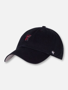 "47 Brand Texas Tech ""Abate"" Mini Double T on Adjustable Cap"