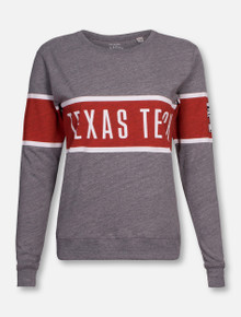 "League Texas Tech ""Intramural"" Long Sleeve Shirt"