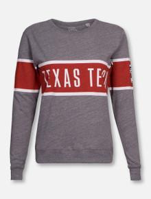 """League Texas Tech """"Intramural"""" Long Sleeve Shirt"""