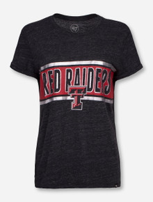 "47 Brand Texas Tech ""Clutch Hero"" T-Shirt"