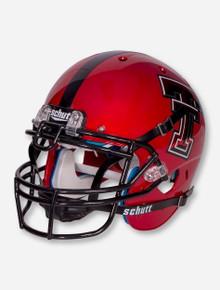 Schutt 2016 Texas Tech Red Authentic Helmet