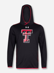 "Under Armour Texas Tech ""Doomsday"" Black Hoodie"