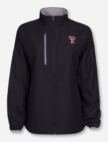 "Under Armour Texas Tech ""Aerial"" Women's Lightweight Jacket"