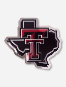 Texas Tech Lone Star Pride Wall Art