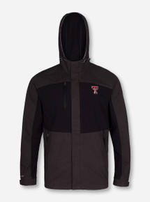 "Under Armour Texas Tech ""Remix"" Hooded Jacket"