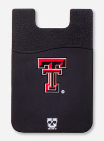 Texas Tech Double T Phone Pocket