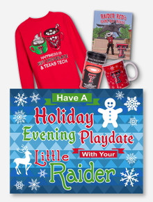 Holiday Evening Playdate Gift Set
