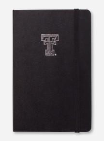 Texas Tech Double T Moleskine Ruled Pocket Book
