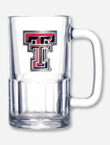 Texas Tech Double T Root Beer Mug