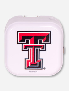 Texas Tech 2 in 1 USB Charger