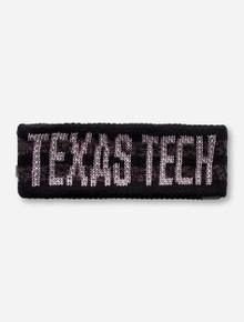 47 Brand Texas Tech React Knit Headband