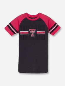 Arena Texas Tech Houseman YOUTH Raglan T-Shirt