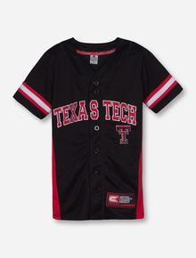 Arena Texas Tech Strike Zone YOUTH Baseball Jersey