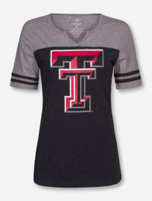 Arena Texas Tech On A Break Short Sleeve Shirt