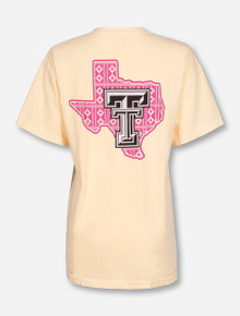 "Texas Tech ""Pink Nomad Pride"" T-Shirt"