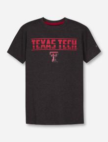 "Arena Texas Tech Red Raiders ""Head Start"" T-Shirt"
