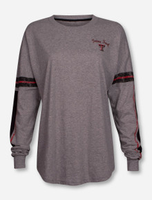 "Arena Texas Tech Red Raiders ""Mast"" Long Sleeve"