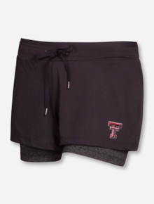 "Arena Texas Tech ""Silver Medal"" Shorts"
