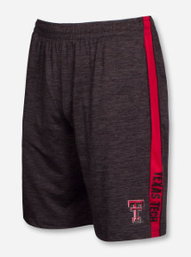 "Arena Texas Tech Red Raiders ""Wicket"" Basketball Shorts"