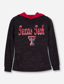 """Arena Texas Tech Red Raiders """"Judo"""" YOUTH Hoodie"""