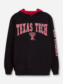 """Arena Texas Tech Red Raiders """"Zone"""" YOUTH Hoodie"""