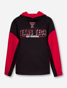 """Arena Texas Tech Red Raiders """"Setter"""" YOUTH Hoodie"""