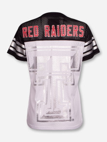 "Texas Tech Red Raiders ""All American"" Jersey"