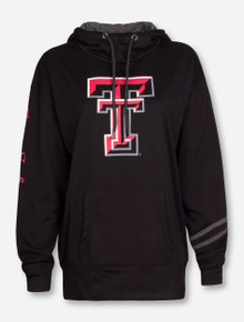 "Arena Texas Tech Red Raiders ""Synchro"" Poly Fleece Hoodie"