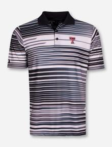 "Antigua Texas Tech Red Raiders ""Stunner"" Polo"