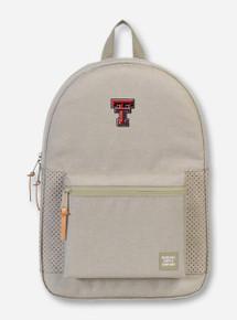 "Herschel Texas Tech Red Raiders ""Settlement Aspect"" Sandstone Backpack"