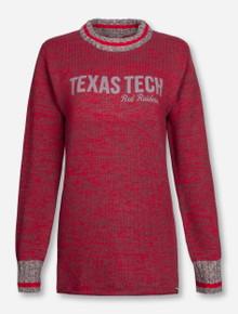 "Texas Tech Red Raiders ""Sock Monkey"" Sweater"