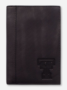 Canyon Outback Texas Tech Red Raiders Passport Cover