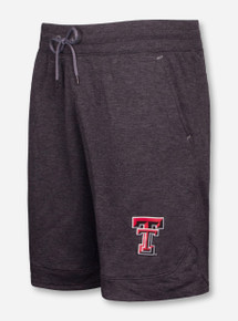 Texas Tech Red Raiders Under Armour 2017 Fleece Shorts