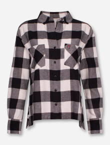 "Texas Tech Red Raiders ""Palisade"" Flannel Shirt"