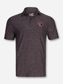 "Under Armour 2017 Texas Tech Red Raiders ""Elevated Pride"" Polo"
