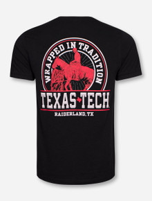 "Texas Tech Red Raiders ""Wrapped Tradition"" T-Shirt"