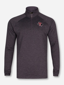 """Under Armour 2017 Texas Tech Red Raiders """"In the Grasp"""" Quarter Zip Pullover"""