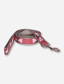 Texas Tech Red Raiders Striped Double T Pet Leash