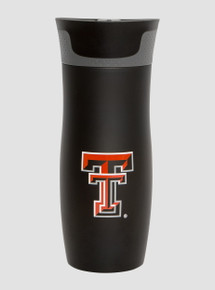 Contigo Texas Tech Double T Stainless Travel Mug