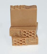 Oatmeal, Milk & Honey Handcrafted Soap
