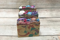 Paradise Reef Handcrafted Soap