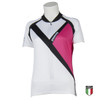 Short-Sleeve Color Block Jersey