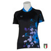 Short-Sleeve Bloom Jersey