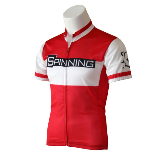 Short-Sleeve Team Jersey