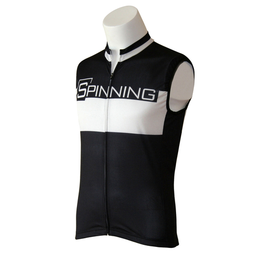 Sleeveless Team Jersey
