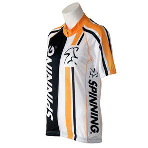 Short-Sleeve Spinning Tour Jersey