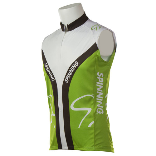 Sleeveless Sprint Attack Jersey