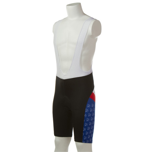 Spirit of USA Bib Short
