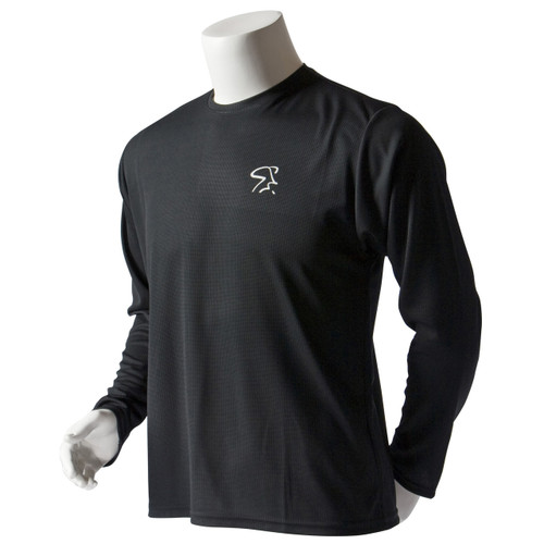 Long-Sleeve Technical Tee