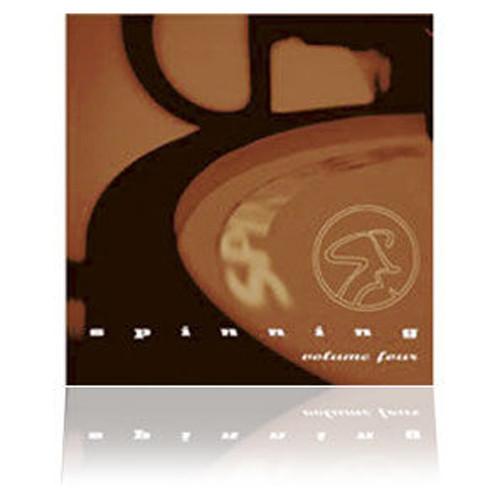 Spinning® CD Volume 4 - Endurance Profile